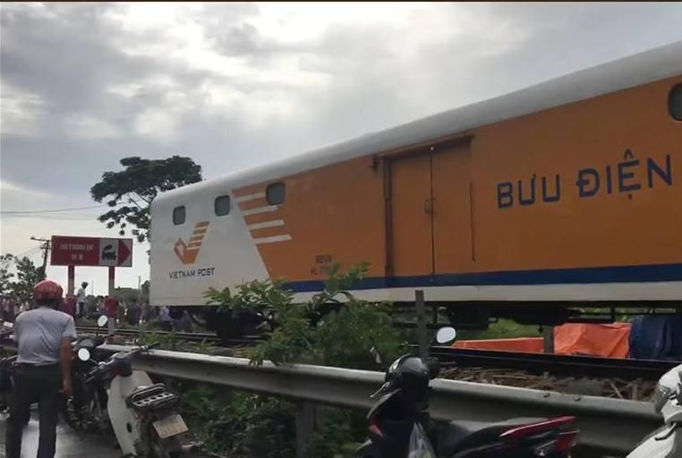 Bộ trưởng GTVT phê bình ngành đường sắt, Nam Định lại xảy ra tai nạn 4 người thương vong