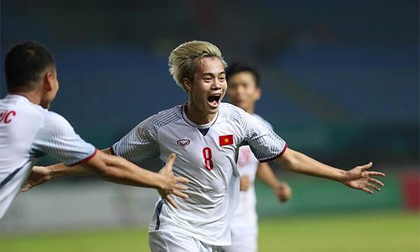 Báo Anh và Đức nhận định Olympic Việt Nam là đối thủ khó với Hàn Quốc