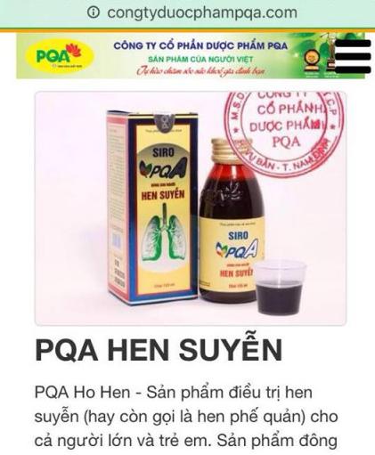 """Dược phẩm PQA với cuộc thi """"Món ngon dành tặng một nửa thế giới"""""""