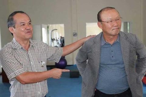 VFF định dựng người kém tài làm HLV trưởng tuyển Việt Nam