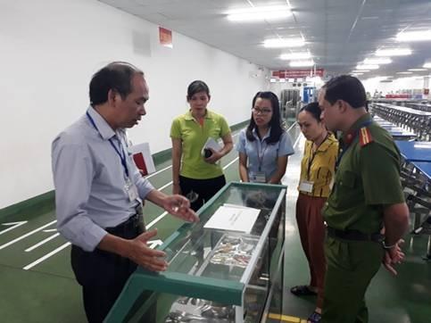 Nam Định: Đẩy mạnh công tác truyền thông an toàn thực phẩm