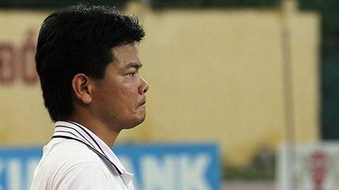 """CLB Nam Định: Lại nỗi lo """"cơm áo, gạo tiền"""""""