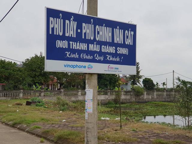 """Nam Định: Tự đặt tên di tích, cơ quan quản lý """"bó tay""""?"""
