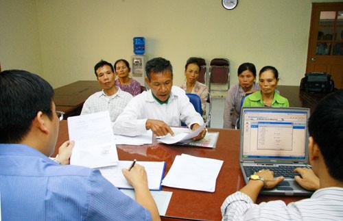 Nam Định: Giám đốc Sở GD&ĐT tiếp công dân 1 ngày/tháng