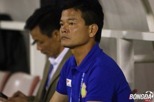 HLV Nguyễn Văn Sỹ trải lòng với cương vị mới tại DNH Nam Định