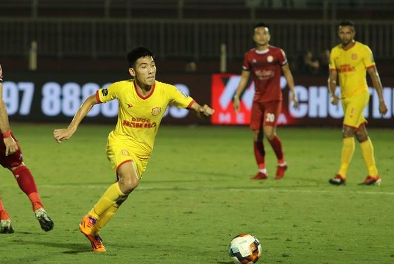 Nhận định Nam Định vs Bình Phước 17h00, 28/06 (Cúp QG 2019)