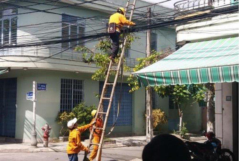 Lịch cắt điện ở Nam Định từ 20/7 đến 27/7