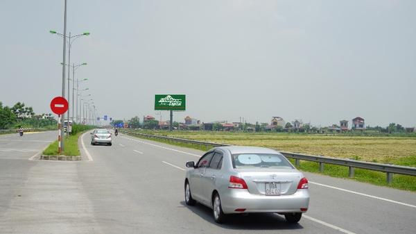 Bao giờ đầu tư tuyến cao tốc nối Nam Định – Hà Nam?
