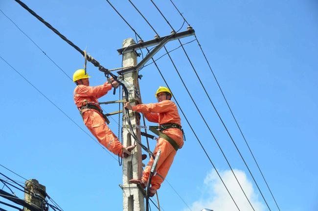 Lịch cắt điện ở Nam Định ngày 29 và 30 tháng 9/2019