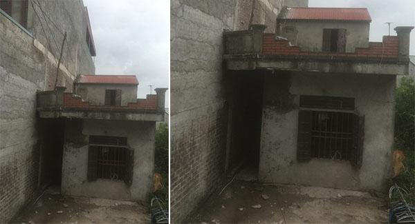 Vụ khiếu kiện bị hàng xóm gây lún nứt nhà tại Ý Yên, Nam Định: Khi nào công trình được miễn phép xây dựng?