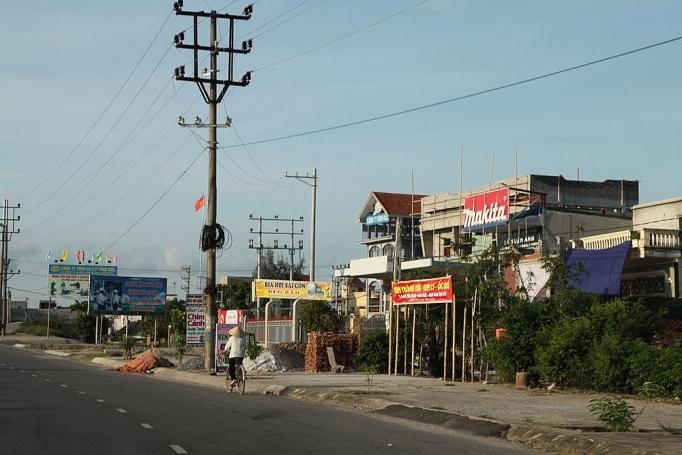 Công ty Điện lực Nam Định: Chung sức xây dựng nông thôn mới
