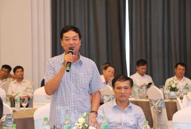Đối thoại với lãnh đạo tỉnh, doanh nghiệp Nam Định kêu 'khó' đủ thứ