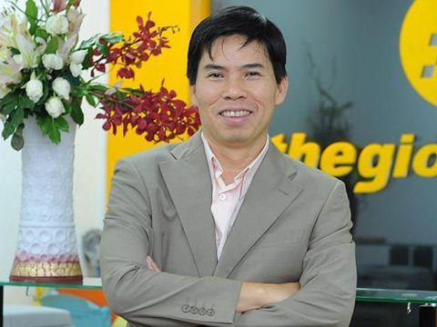 Đại gia Nam Định và quyết tâm 'bành trướng đế chế bán lẻ'