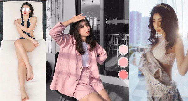Dàn hot girl Nam Định toàn mẫu nhí, rich kid, PT đa phong cách