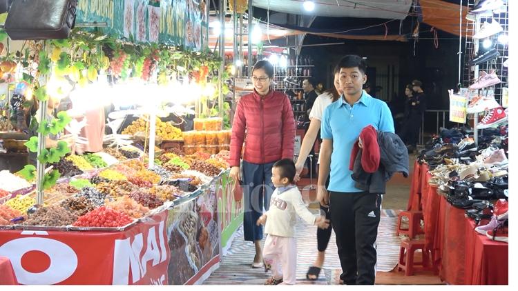 Nam Định: Đẩy mạnh xúc tiến thương mại gắn với Cuộc vận động người Việt dùng hàng Việt