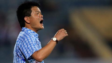 Nam Định tiết lộ mục tiêu ở V-League 2020, khả năng có ngoại binh 'khủng'