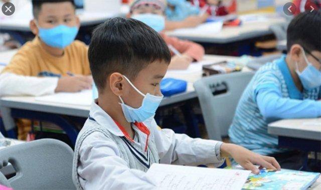 Nam Định gửi công văn hỏa tốc về lịch nghỉ học của học sinh