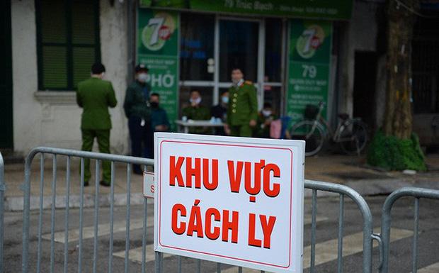 Hà Nội hỗ trợ người dân cách ly 100.000 đồng/người/ngày, chi trả toàn bộ chi phí xét nghiệm COVID-19