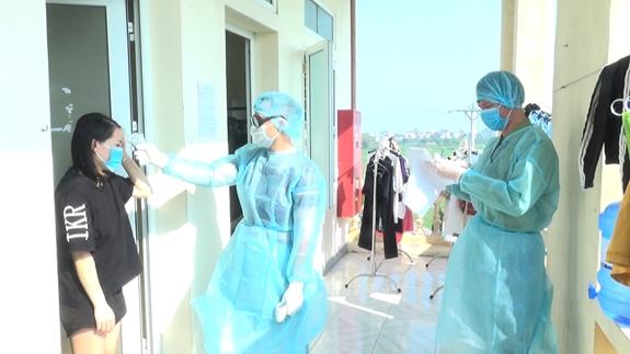 Nam Định tăng cường các biện pháp sẵn sàng đối phó với dịch Covid- 19