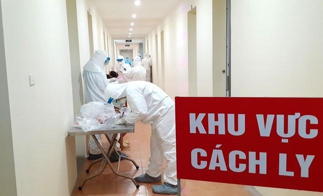 Nam Định: Bệnh nhân 223 liên quan Bệnh viện Bạch Mai