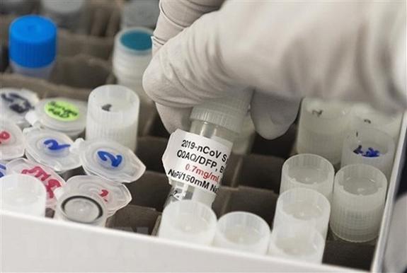 Việt Nam thử nghiệm vaccine phòng bệnh Covid-19