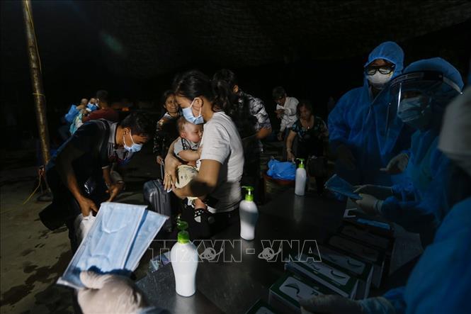 Đã 74 ngày Việt Nam không có ca mắc COVID-19 trong cộng đồng