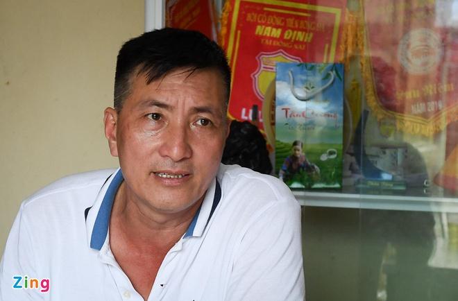 CĐV Nam Định: 'Chưa ai kịp hỏi gì, HLV thủ môn Quảng Nam đã chạy'