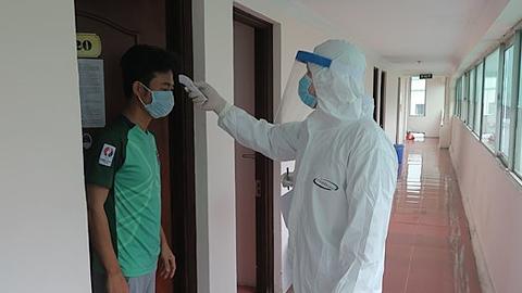 Nam Định Phương án nhập cảnh và cách ly y tế cho 23 người nước ngoài vào làm việc tại doanh nghiệp