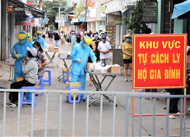 Thêm một ca mắc Covid-19 nhập cảnh đã được cách ly tại Nam Định