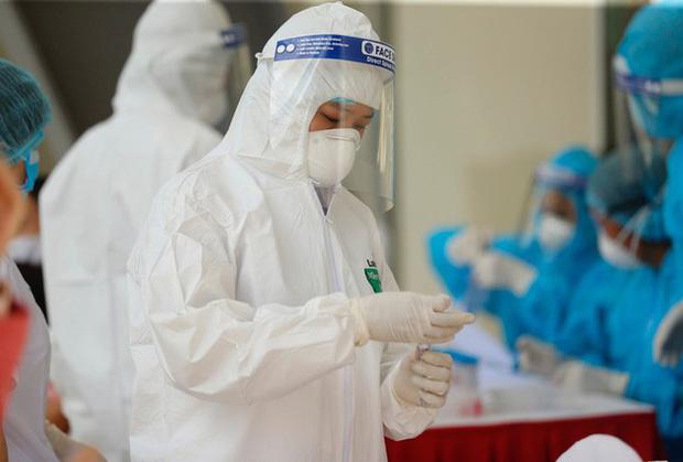 Sáng nay, Việt Nam ghi nhận thêm 3 ca mắc COVID-19 mới