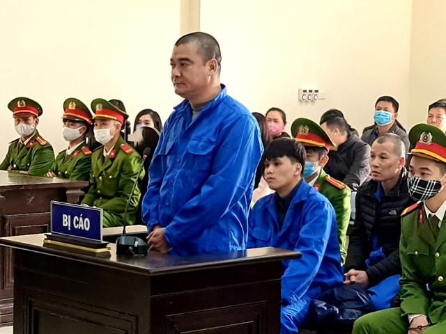 Nam Định: Ăn chặn tiền hỏa táng, Trưởng Đài hóa thân lĩnh 39 tháng tù