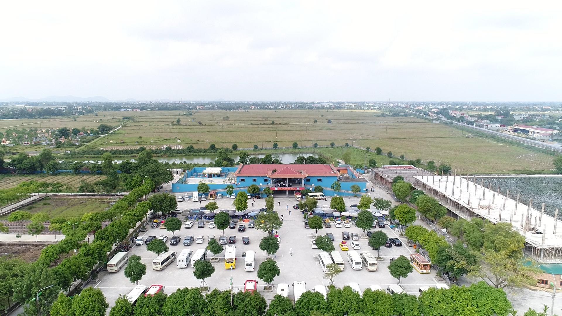 """Ổ nhóm """"ăn chặn"""" tiền hỏa táng ở Nam Định sắp hầu tòa"""