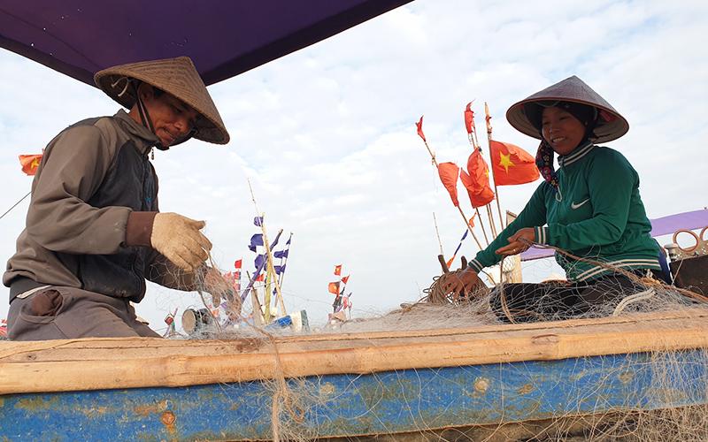 Nam Định tích cực xây dựng nông thôn mới nâng cao, kiểu mẫu