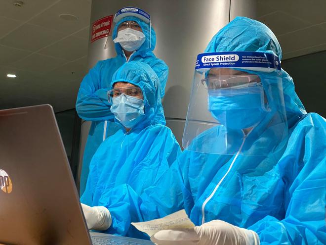 Sáng mùng 3 Tết, Việt Nam không ghi nhận ca mắc COVID-19 mới, còn hơn 150 nghìn người đang cách ly
