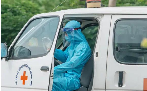 Chủng virus gây chuỗi lây nhiễm COVID-19 nhân viên sân bay Tân Sơn Nhất lần đầu xuất hiện ở Đông Nam Á