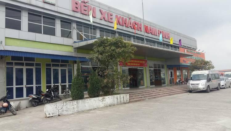 Dừng toàn bộ hoạt động vận tải hành khách từ Nam Định đi các tỉnh Quảng Ninh và Hải Dương
