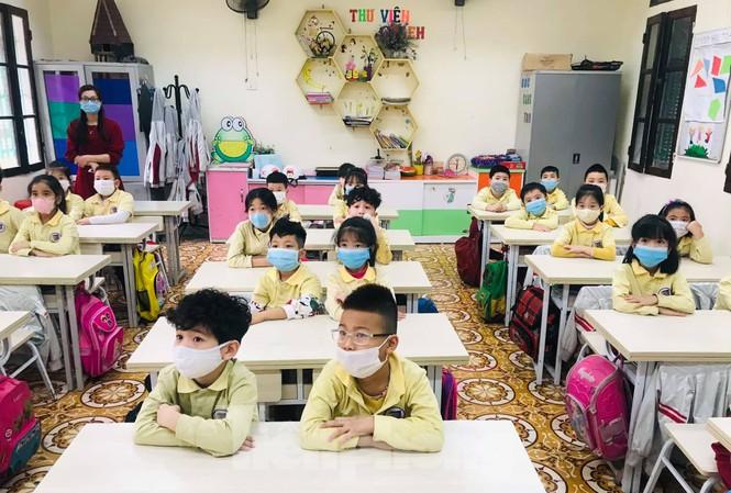Nam Định bảo đảm an toàn cho học sinh đến lớp