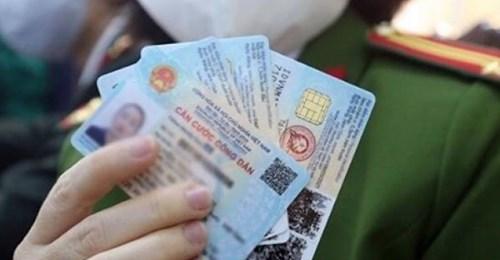 5 trường hợp bắt buộc phải đổi từ chứng minh nhân dân sang thẻ căn cước công dân gắn chip