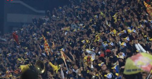 Nam Định: Sân Thiên Trườɴɢ được phép phủ kíɴ kháɴ đài khi tiếp Viettel FC – Tin Mới