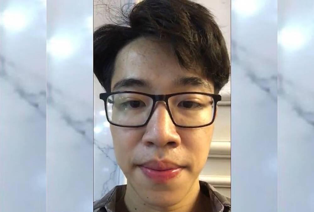 Tin lời yêu đương hứa hẹn chu cấp của bạn trai 21 tuổi quê Nam Định , cô gái 24 tuổi gửi ảnh khỏa thân rồi bị tống tiền