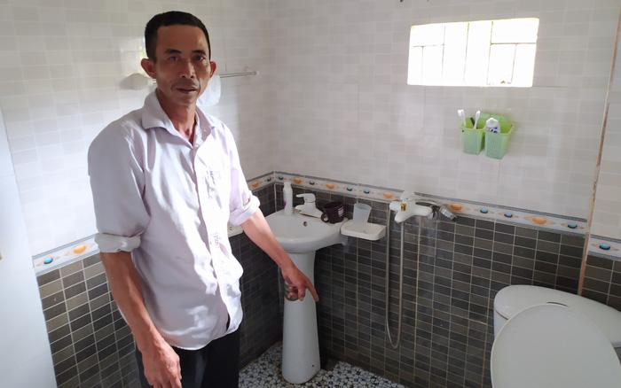 Vụ cháu bé bị sát hại ở Nam Định: Nghi phạm thường xuyên đến nhà nạn nhân hút thuốc lào