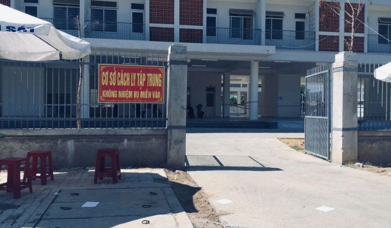Một đối tượng nhập cảnh trái phép từ Lào về Việt Nam bị Phát hiện ở Đà Nẵng