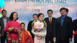 Nữ sinh Nam Định đạt 2 HCV Olympic Vật lý quốc tế: Du học để tìm cơ hội cống hiến