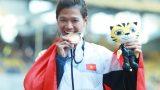 Yến Hoa lập kỳ tích cho điền kinh Việt Nam ở 2 ngày liên tiếp