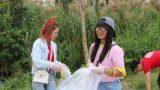 Một mình 'một ngựa' đi nhặt rác xuyên Việt của cô gái quê Nam Định