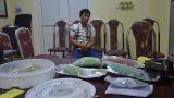Nam Định: Bắt hai đối tượng vận chuyển hơn 10 nghìn viên ma túy tổng hợp