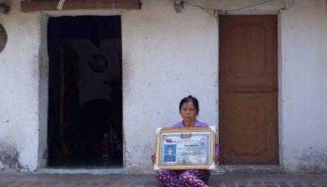Nam Định: Tấn bi kịch của cựu TNXP trong cuộc sống thời bình