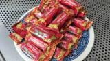 Câu chuyện 7 đời làm nghề đi qua 2 thế kỷ của kẹo Sìu Châu nổi tiếng xứ Thành Nam