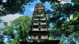 Thăm ngôi chùa cổ xuất hiện trên tờ 100 đồng 'huyền thoại'
