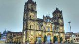 Đến Nam Định, không quên ghé qua nhà thờ lớn nhất Đông Dương